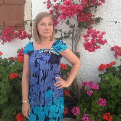 Марина Мандрикова