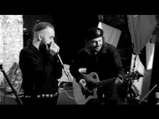 Башаков / плотников: блюз о блюзе (popcorn live)