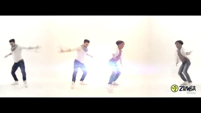 6-00 A.M. ( Reggaeton регетон ) - Zumba Зумба - Mega Mix 43
