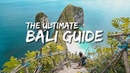The Ultimate Bali Guide — What to See, Eat and Do in 7 Days! | The Travel Intern