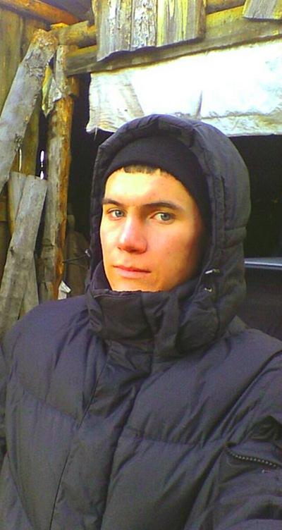 Иванов Михаил, 2 апреля 1963, Курган, id199562271