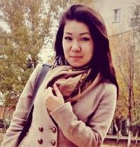 Арайка Гиззатолла-Бакаева, 6 октября 1993, Запорожье, id152679190