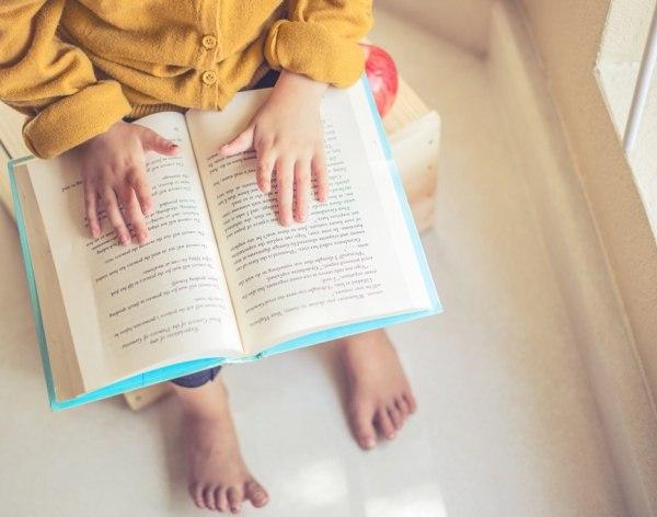 9 добрых книг для детей, которые обязательно подойдут Вашему ребенку.