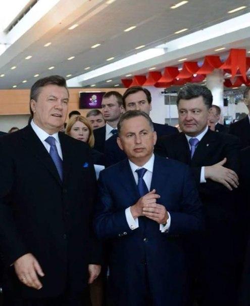 Президент занял позицию старой гвардии в ГПУ, - Сакварелидзе рассказал о встрече с Порошенко - Цензор.НЕТ 9838