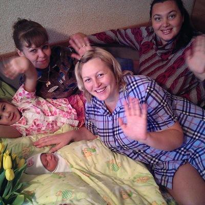 Ольга Моторина, 27 августа , Пермь, id16033607