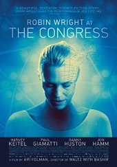 The Congress (2013) - Latino
