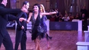 Salvo Sinardi Viktoria Kharchenko Cha Cha 1 4 Amateur Latin Crystall Ball 2018
