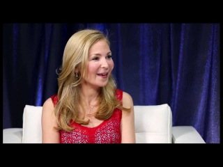 Show People With Paul Wontorek: Jennifer Westfeldt on Jon Hamm,