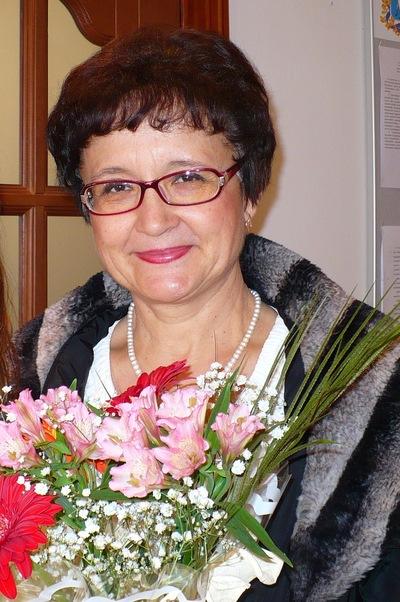 Галина Антонова, 23 января , Похвистнево, id102032687