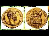 Аурей, 163 г. - 164 г., Луций Вер, Aurey, 163 - 164 AD