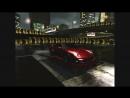 NFSU2SR Тест драйв Porsche 911 turbo S