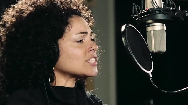 Freedom- BeyonceRage Against the Machine Mashup! Ft. Sophia Urista