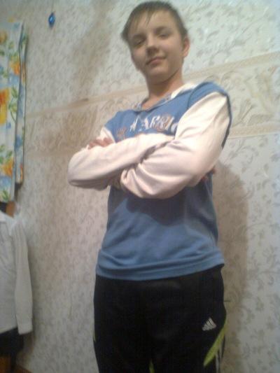 Толя Косенко, 3 января 1995, Мирный, id187260027