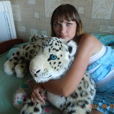 Лена Брагина, 29 января 1985, Оренбург, id107951837
