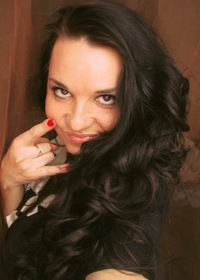 Евгения Захарова