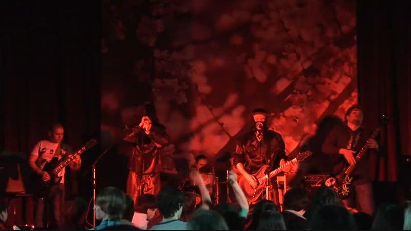 Evil BadBugz 25.03.2011