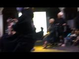 HairFucker на шоу Это Pulp Roit в Питере, детка!