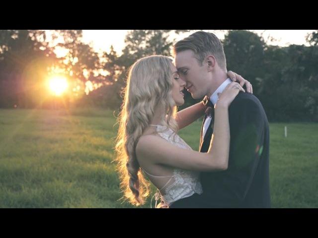 Tim and Hannah Wedding
