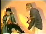Damon Albarn Early school performance Nov 1985 The Word