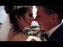 Красивая свадьба Сергея и Жанны в комплексе Дагомыс выездная регистрация съемка с квадрокоптера