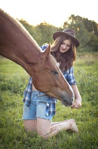 КОННЫЙ КЛУБ ТОКСОВО Прогулки на лошадях