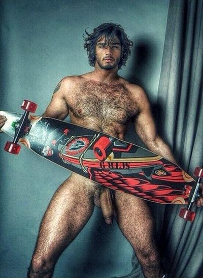 Фотографии голых знаменитостей мужчин