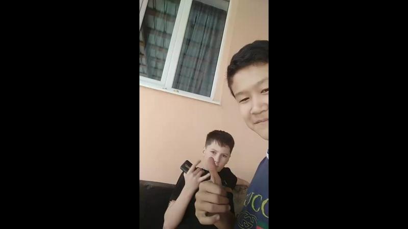 Самет Махриев - Live