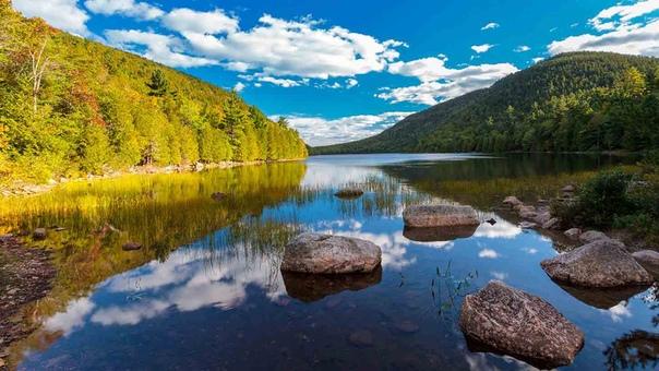 Разница между заповедником и национальным парком В России есть много заповедников и национальных парков. В чем заключается специфика соответствующих территорийЧто такое заповедник Заповедник