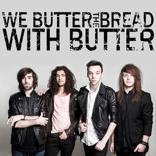Butter The Bread With Butter – Weltmeister (New Song 2014)