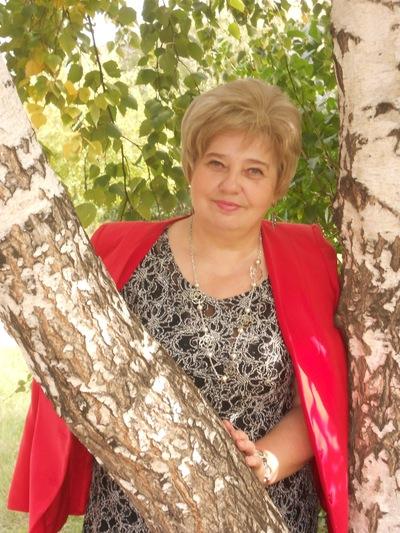 Людмила Шатилова, 15 апреля 1951, Бузулук, id227171163