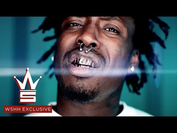 ALLBLACK Feat. 03 Greedo Prada Mack Florida Gator (WSHH Exclusive - Official Music Video)