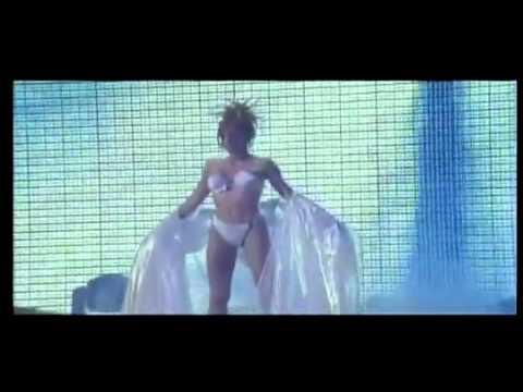 Mylène Farmer - Ouverture Vertige Live 96