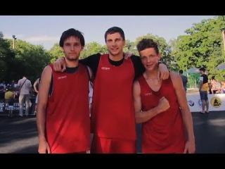 SpartakBasketTV: Молодые воспитанники «Спартака» в основной команде