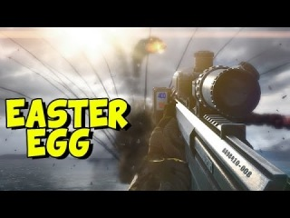 Having Fun with the Battlefield 4 Easter Egg (Hainan Resort Exploding ship)