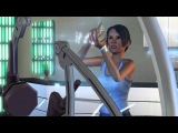 Симс 3: Вперед в будущее / The Sims 3: Into the Future (трейлер).