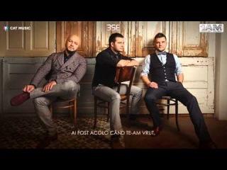 3 Sud Est - Emotii (Official Lyric Video)