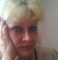 Марина Вульфельдт, 14 июня , Санкт-Петербург, id164832461