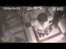 Canal patrulha Mulher reage ao ser assediada por homem em elevador na china