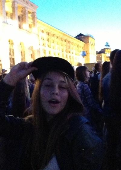 Юлия Добрых, 1 марта , Санкт-Петербург, id220669805
