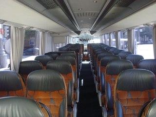 Транс рейс автобусы воронеж крым