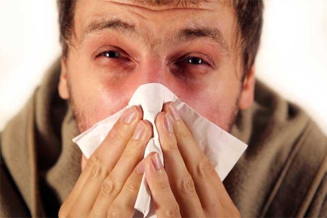 Домашние средства и образ жизни при синусите пазух носа