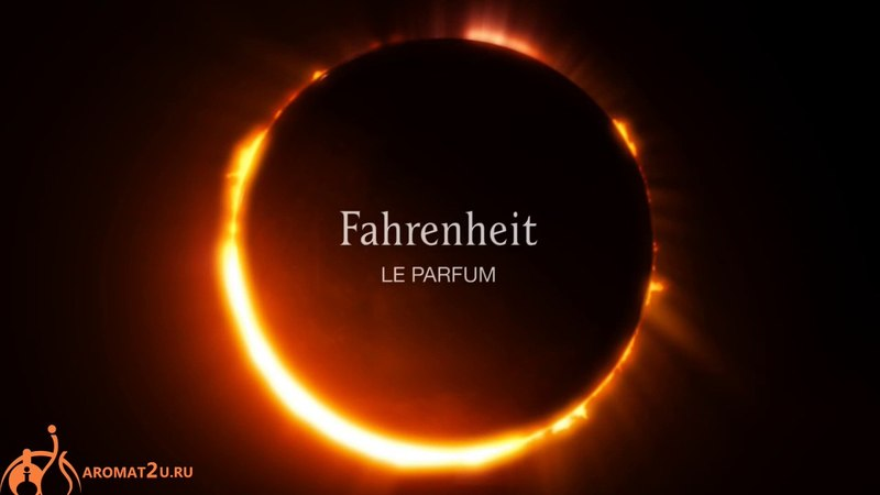 Christian Dior Fahrenheit Le Parfum / Кристиан Диор Фаренгейт Ле Парфюм - отзывы о духах
