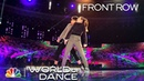 Sean Kaycee: Front Row, The Duels - World of Dance 2018 (Digital Exclusive)