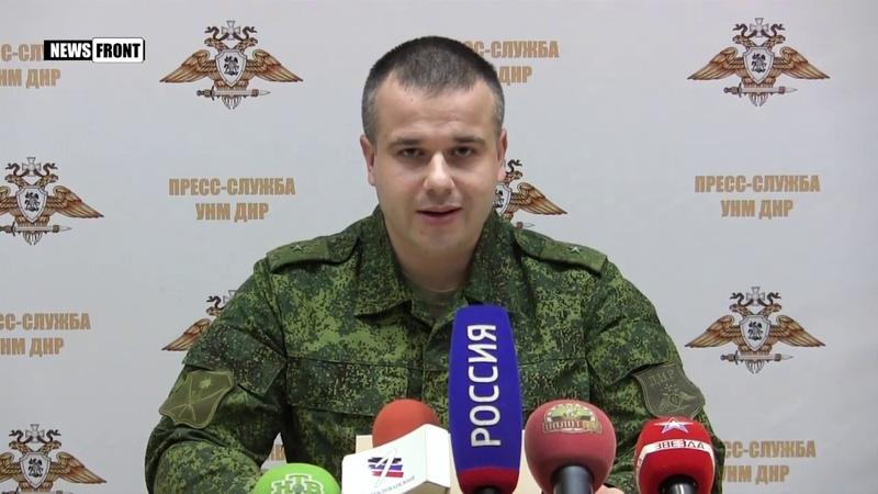 Военнопленный ВСУшник подтвердил информацию о готовящейся наступательной операции в Донбассе