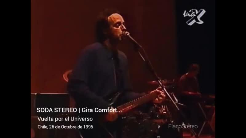SODA STEREO _ Curiosidades _ __La vez que tocaron un tema de Gustavo Cerati soli ( 540 X 720 ).mp4