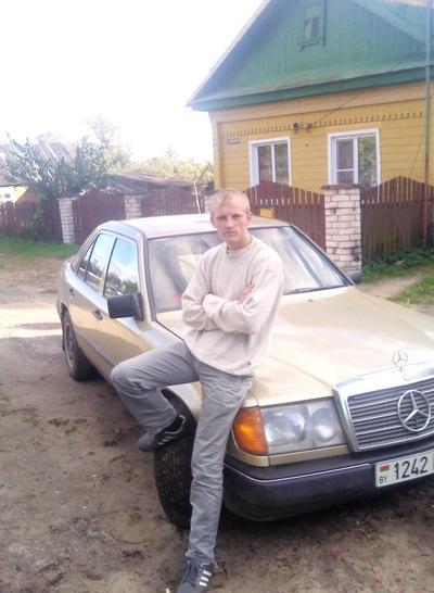 Виталий Риндёнок, 18 сентября 1990, Полоцк, id99110278