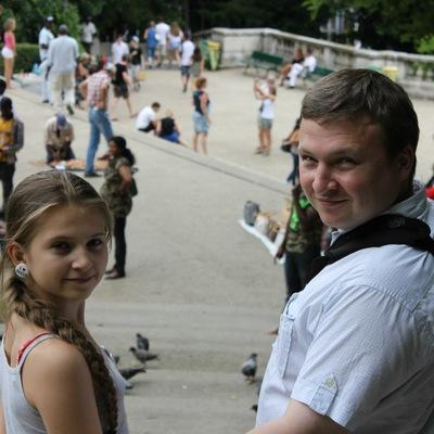 Анатолий Рыбалко