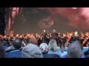 Песня о корабле из фильма Свой среди чужих, чужой среди своих. Музыка Э. Артемьева. 18 июня 2016