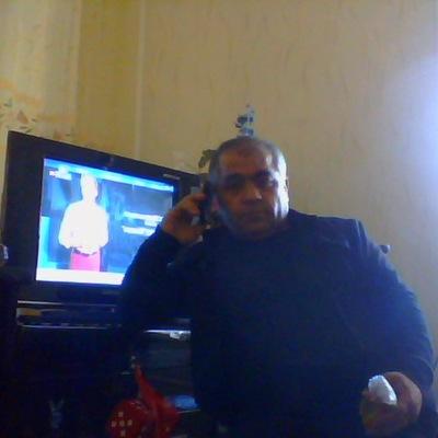 Habil Alyev, 1 сентября , Красногорск, id229206426