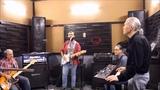 БЕЛЫЙ КОРАБЛЬ Crossroads Eric Clapton cover